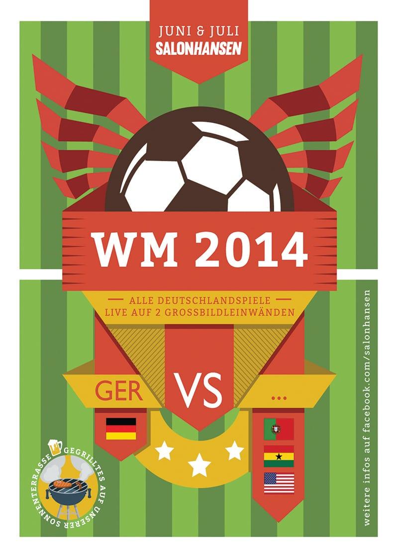 Ob Poster, Flyer oder Plakat - Grafikdesign Heidschnack aus Lüneburg gestaltet es für dich.